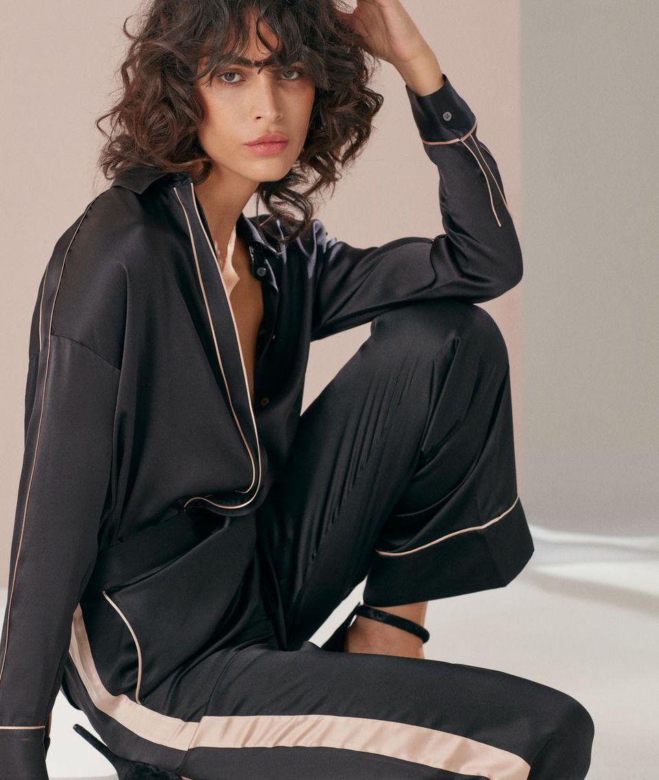 deb8276422b8 Η γαλλική μάρκα εσωρούχων LIVY είναι ένα έργο πάθους για την ιδρυτριά της  Lisa Chavy. Έχοντας δουλέψει σε μερικούς εξέχοντες γαλλικούς οίκους μόδας